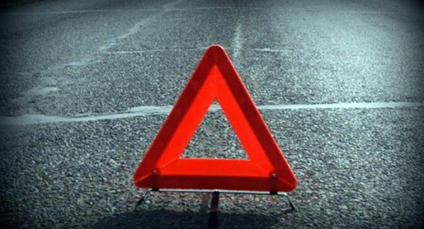 ВГродно шофёр на БМВ сбил пешехода. Возбуждено уголовное дело