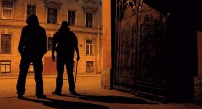 ВГродно схвачен «ночной» преступник — УВД
