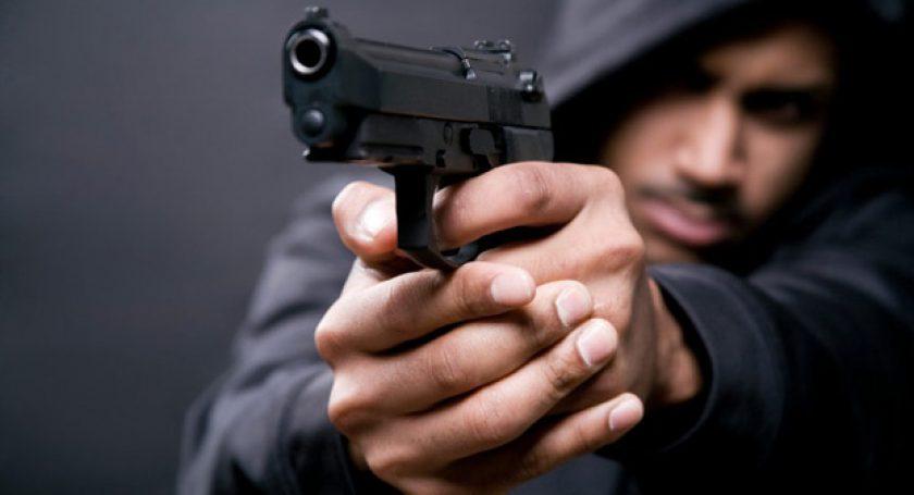 Два жителя Светлогорска стреляли изпистолета поподросткам