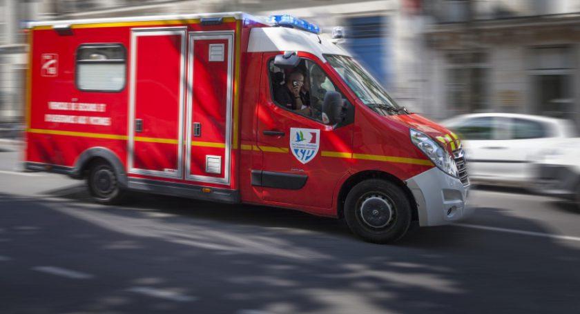 Завод попереработке отходов взорвался под Парижем, есть пострадавшие