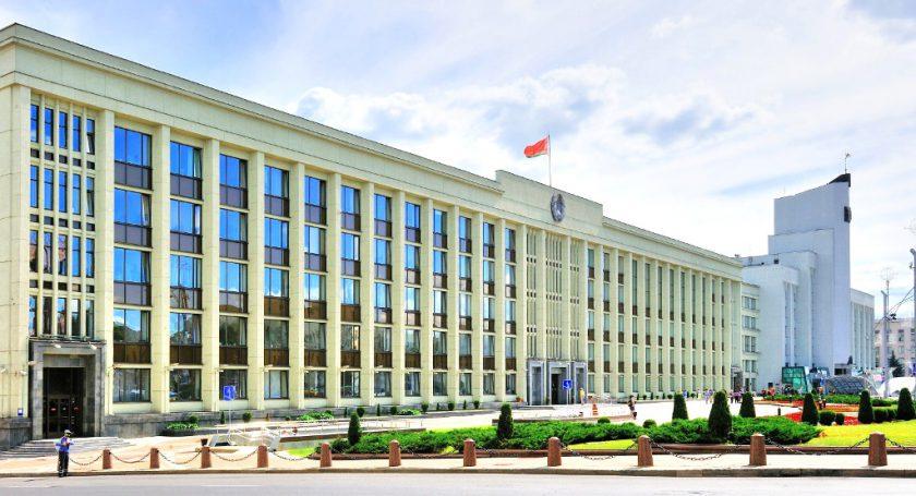 Лукашенко назначил Шорцу 3-х заместителей и установил им«главные» задачи