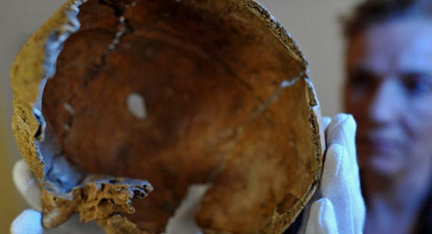 Археологи из Китая нашли останки черепов неизвестного вида людей