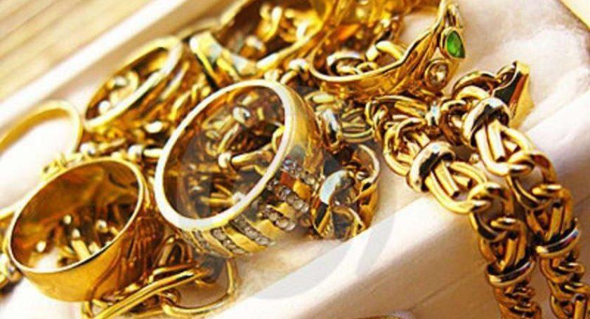 ВПуховичском районе бомж похитил золото на6 тыс. долларов