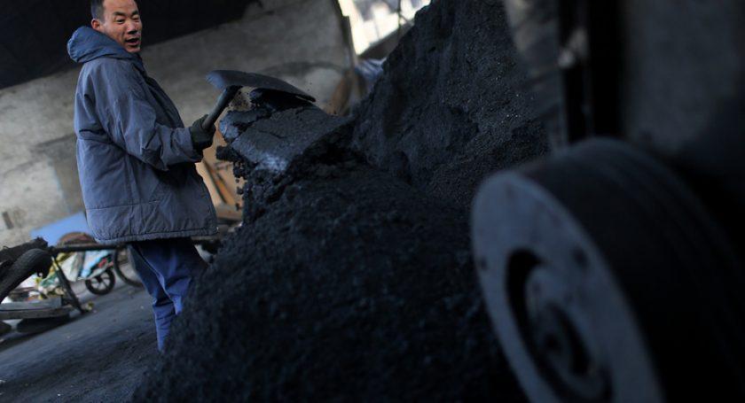 В КНР запустили промышленную линию попроизводству спирта изугля