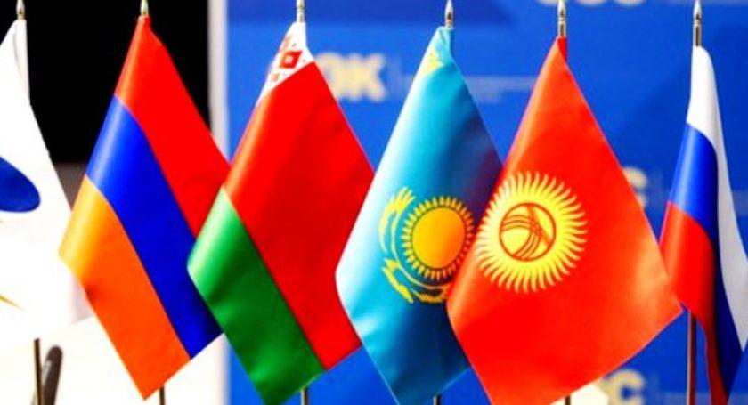 13-14апреля вБишкеке пройдет встреча глав стран ЕАЭС