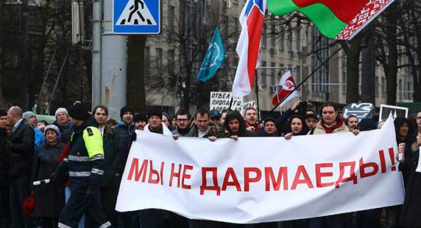 ЕСтребует освободить задержанных намитингах в республики Белоруссии