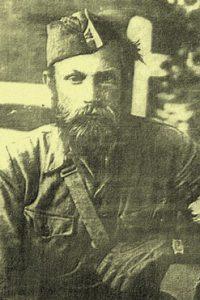 Тарас Боровец (Бульба)