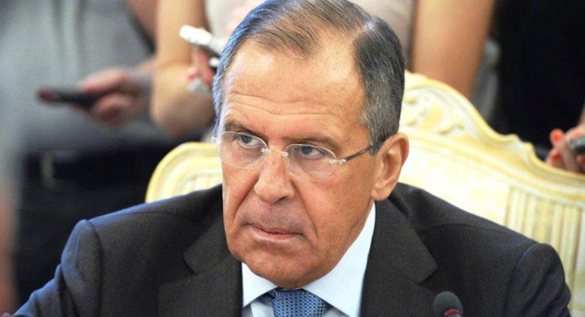 Лавров: РФ небудет оккупировать Беларусь под предлогом учений