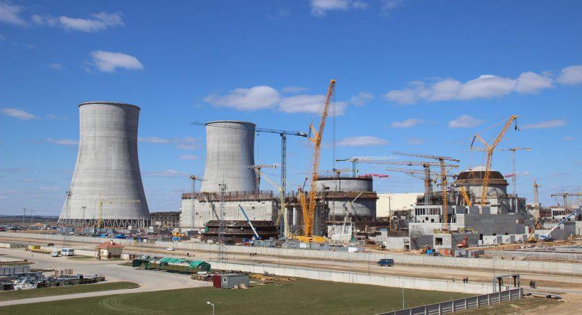 При выборе площадки ипроектировании БелАЭС надлежаще проанализированы все нюансы безопасности -- МАГАТЭ