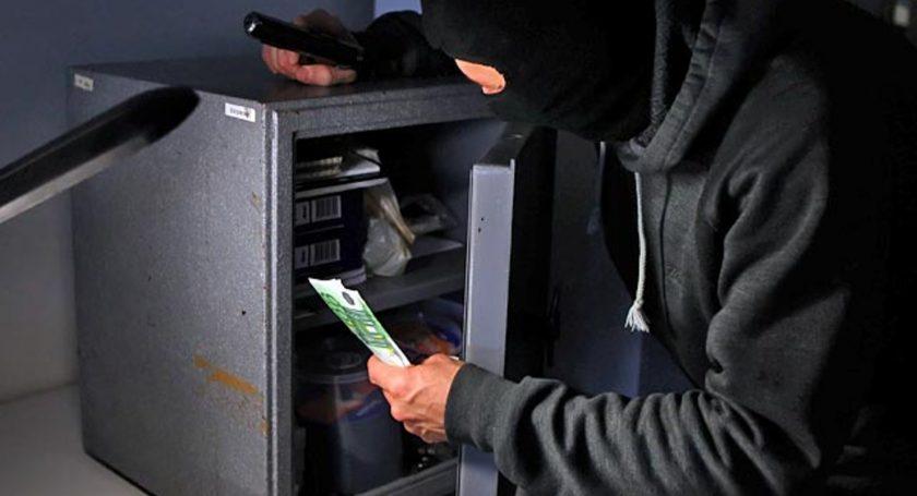 Похитителя денежных средств изсейфа МВД отказались выдать Белоруссии