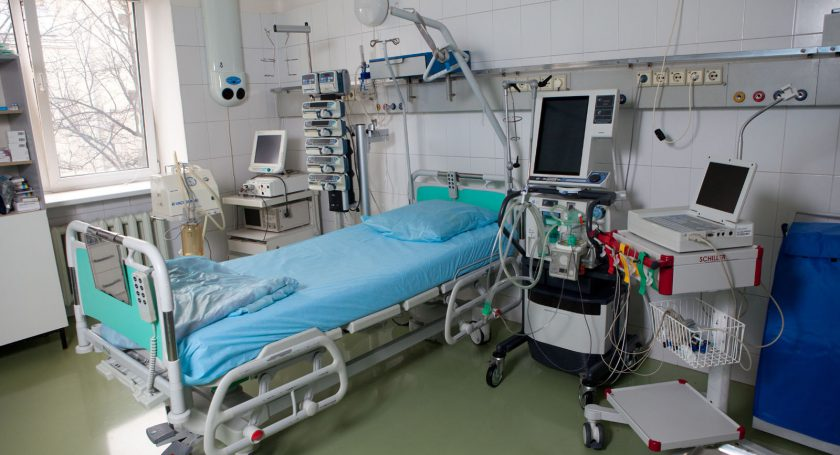 9-летний ребенок попал издетского лагеря в поликлинику и скончался
