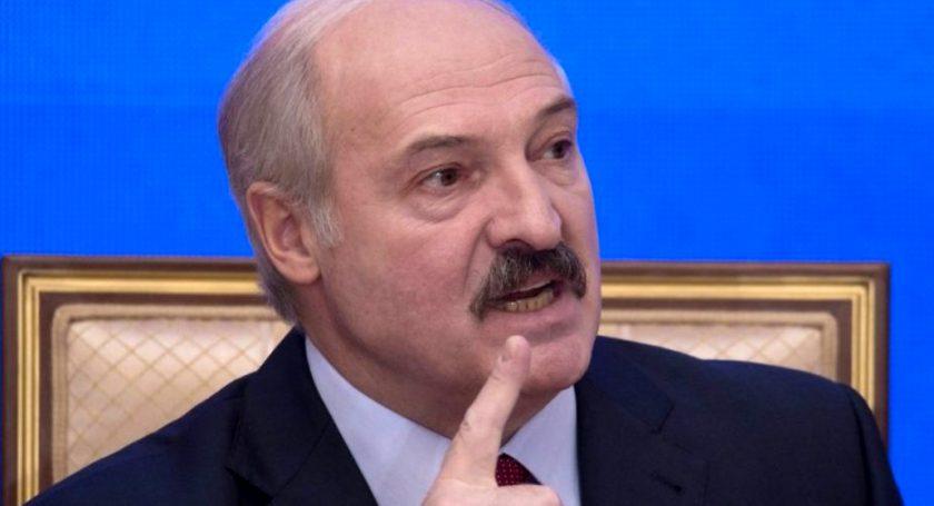 Лукашенко: Мыдаем беспрецедентную свободу бизнесу