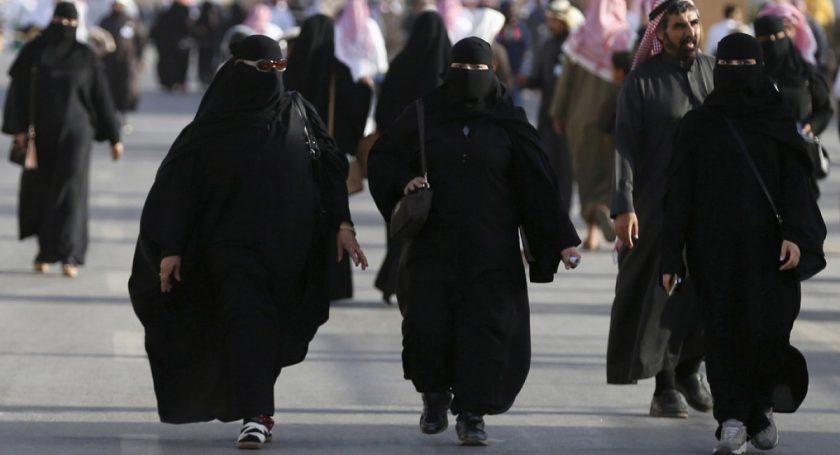 ВСаудовской Аравии женщины впервый раз сядут заруль