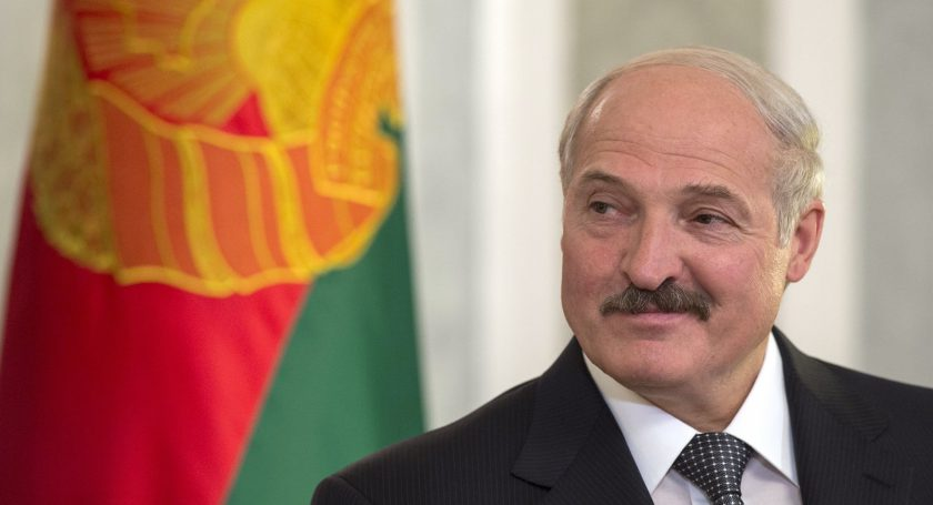 Лукашенко предлагает провести встречу руководителя РПЦ с отцом римским вМинске