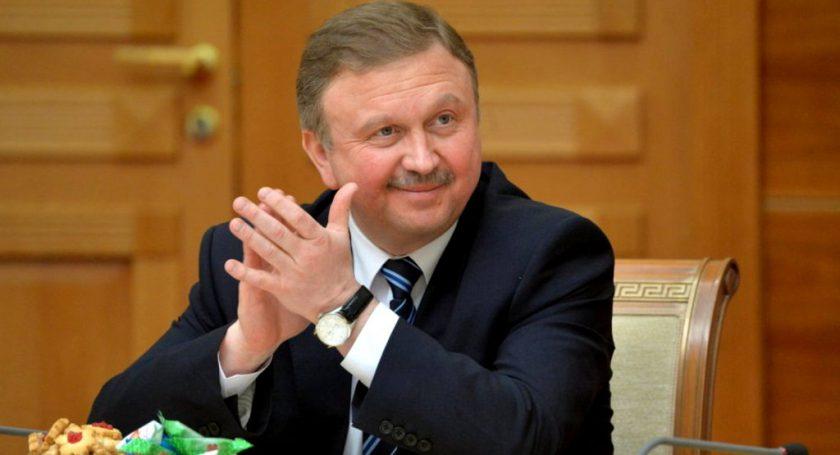 Кобяков сказал Forbes обуспехах экономики Беларуссии