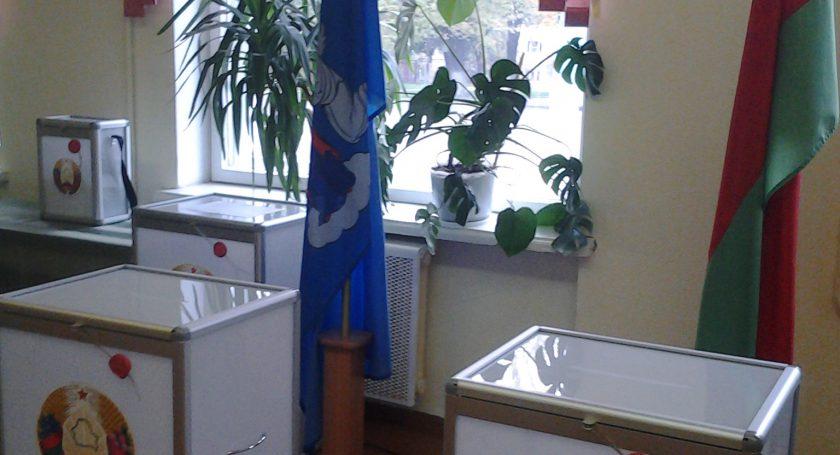 Ермошина пойдет кЛукашенко, чтобы согласовать дату местных выборов