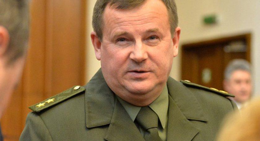Равков: Офицеры 72-го объединенного учебного центра вПечах пройдут аттестацию