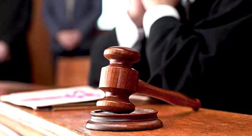 Жителя Речицы осудили занаёмничество: мужчина воевал заДНР