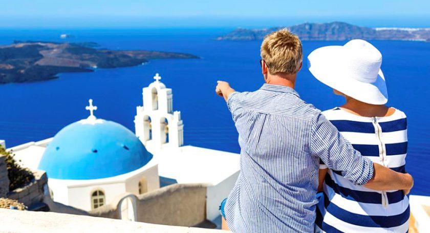 Отели Греции вводят туристический сбор с1января