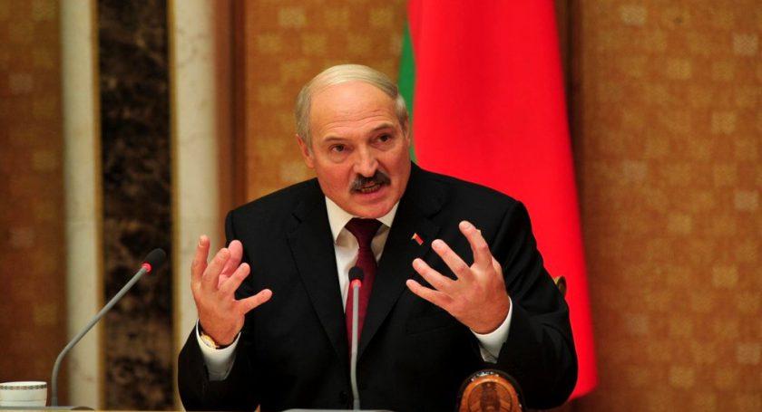 Александр Лукашенко приехал на«Камволь»
