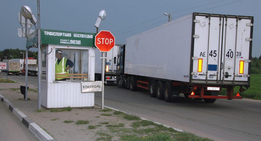Лукашенко поручил разобраться спретензиями русской стороны втаможенной сфере