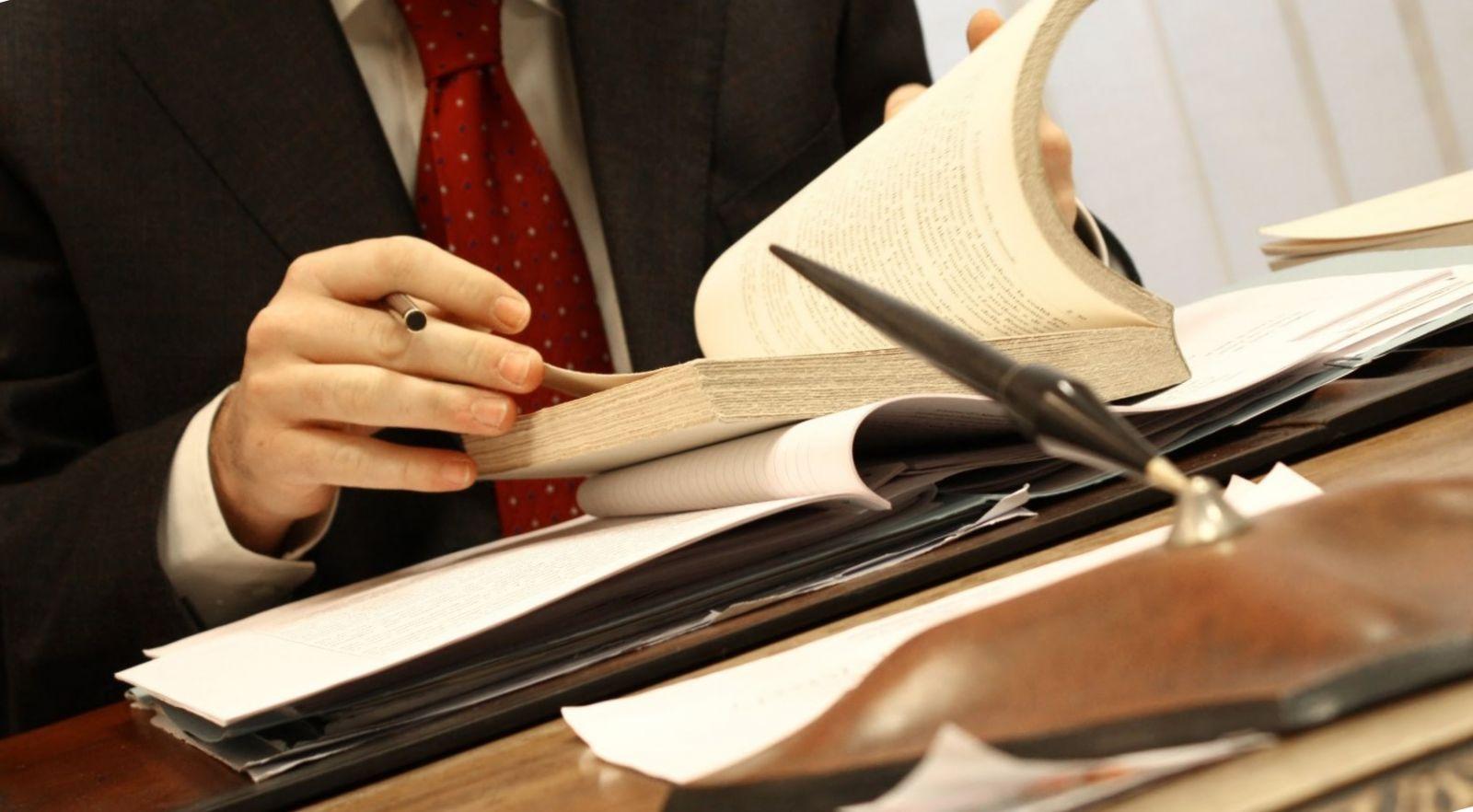 юридические консультации в журнале