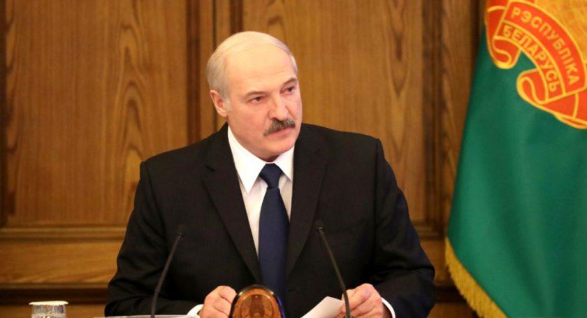 Лукашенко поручил усилить дисциплину вобщем постране