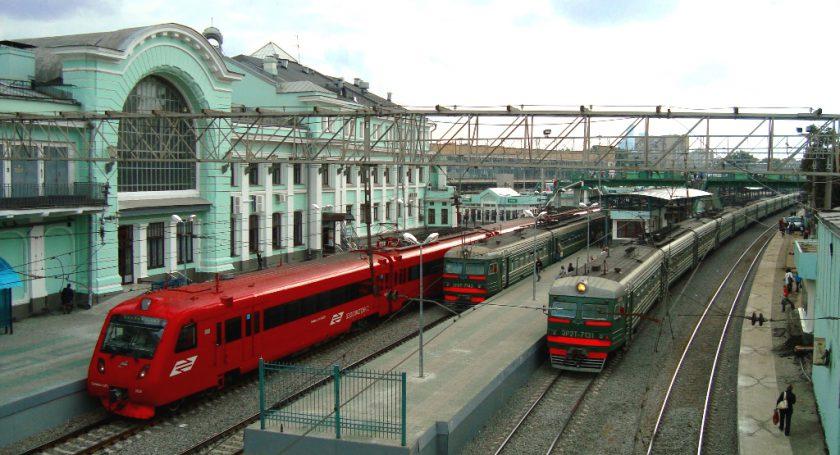 Наапрельские имайские праздники назначено неменее 100 дополнительных поездов