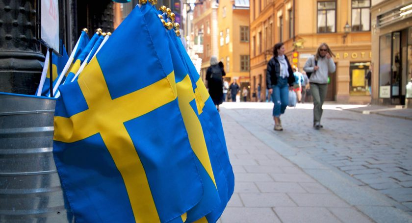 Авиабилеты вШвецию подорожают. вгосударстве ввели экологический налог для пассажиров