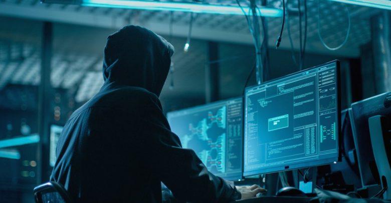 хакер, киберпреступность
