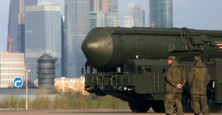 российский ядерный комплекс