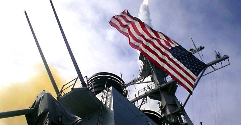 США хотят разместить элементы ПРО в космосе