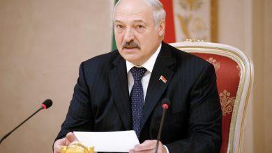 Александр Лукашенко высказывает своё мнение