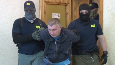Photo of Майора Черноморского флота России осудили за шпионаж в пользу Украины