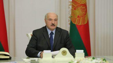 Президент РБ