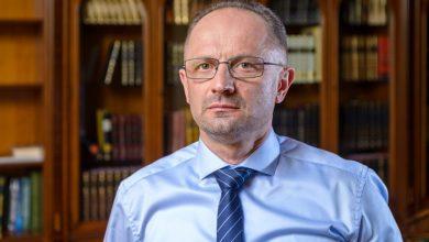 Роман Безсмертный. Кандидат в президенты Украины и бывший посол Украины в Беларуси