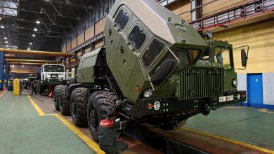 Минский завод колёсных тягачей