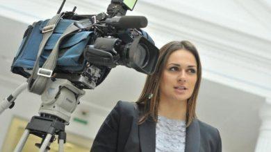 Наталья Эйсмонт Пресс-секретарь Президента