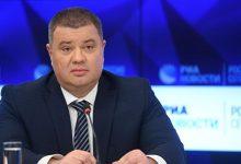 Экс сотрудник СБУ Василий Прозоров на пресс-конференции