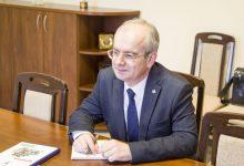 Посл Беларуси в Испании Павел Пустовой