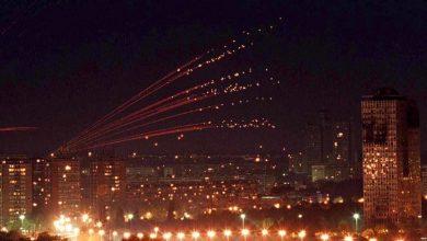 Бомбардировка Югославии