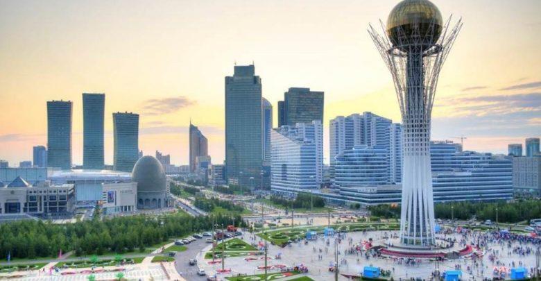 столицу Казахстана переименовали в Нур-Султан