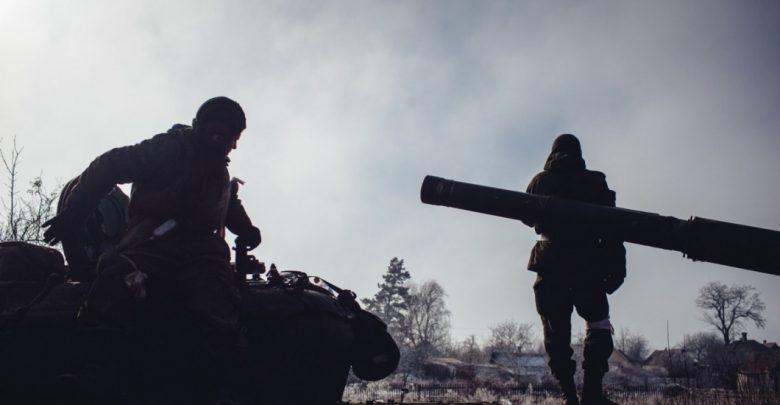 война, солдаты на танках