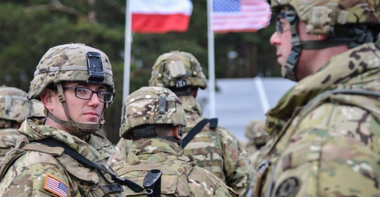 американские солдаты, военные США