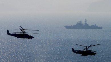 Photo of НАТО намерено отправить корабли в Черное море для помощи Украинским судам