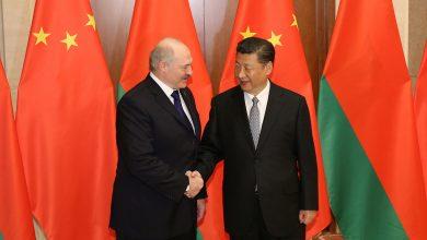 Photo of Лукашенко летит в Китай на три дня