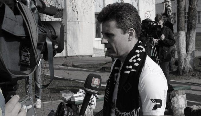 Юрий Блинов
