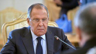 Сергей Лавров на пресконференции