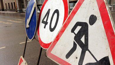 Дорожные знаки контролирующие дорожную ситуаци на дороге