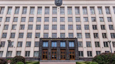 Белорусский государственный университет, главный корпус БГУ